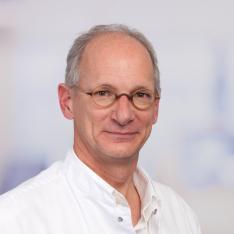 dr. P.C. (Paul) de Jong