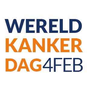 logo Wereldkankerdag 2021